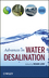 Advances in Water Desalination (047005459X) cover image