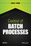 Control of Batch Processes (047038199X) cover image