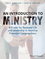 An Introduction to Ministry: A Primer for Renewed Life and Leadership in Mainline Protestant Congregations (047067329X) cover image
