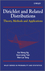 Dirichlet and Related Distributions: Theory, Methods and Applications (047068819X) cover image