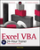Excel VBA 24-Hour Trainer (047089069X) cover image