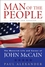 Man of the People: The Life of John McCain (047122829X) cover image