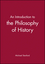 An Introduction to the Philosophy of History (063119939X) cover image