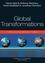 Global Transformations: Politics, Economics and Culture (074561499X) cover image