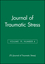 Journal of Traumatic Stress, Volume 19, Number 4 (078798809X) cover image