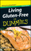 Living Gluten-Free For Dummies: Pocket Edition (111804309X) cover image