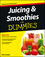 Juicing and Smoothies For Dummies (111838749X) cover image