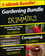 Gardening For Dummies Three e-book Bundle: Growing Your Own Fruit and Veg For Dummies, Composting For Dummies and Storing and Preserving Garden Produce For Dummies (111862209X) cover image