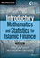 Introductory Mathematics and Statistics for Islamic Finance, + Website (111877969X) cover image