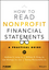 Step-by-Step Guide to Reading Nonprofit Financial Statements (111897669X) cover image