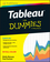 Tableau For Dummies (111913479X) cover image