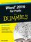 Word 2016 für Profis für Dummies (352780689X) cover image
