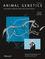 Animal Genetics (AGE2) cover image