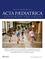 Acta Paediatrica (APA) cover image