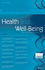 Applied Psychology: Health and Well‐Being (APHW) cover image