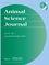 Animal Science Journal (ASJ2) cover image