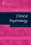 British Journal of Clinical Psychology (BJC) cover image