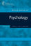 British Journal of Psychology (BJOP) cover image