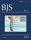 British Journal of Surgery (BJS) cover image