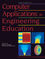 Computer Applications in Engineering Education (CAE2) cover image
