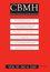 Criminal Behaviour and Mental Health (CBM) cover image