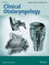 Clinical Otolaryngology (COA) cover image
