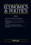 Economics & Politics (ECPO) cover image