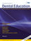 European Journal of Dental Education (EJE) cover image