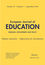 European Journal of Education (EJED) cover image
