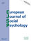 European Journal of Social Psychology (EJSP) cover image