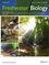 Freshwater Biology (FWB) cover image