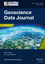 Geoscience Data Journal (GDJ3) cover image