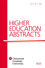 Higher Education Abstracts (HEA) cover image