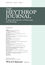 The Heythrop Journal (HEYJ) cover image