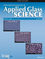 International Journal of Applied Glass Science (IJAG) cover image
