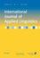 International Journal of Applied Linguistics (IJAL) cover image