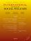International Journal of Social Welfare (IJS4) cover image