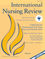 International Nursing Review (INR) cover image
