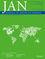 Journal of Advanced Nursing (JAN) cover image