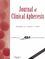 Journal of Clinical Apheresis (JCA2) cover image