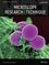 Microscopy Research and Technique (JEMT) cover image
