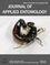 Journal of Applied Entomology (JEN) cover image