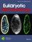 Journal of Eukaryotic Microbiology (JEU2) cover image
