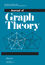 Journal of Graph Theory (JGT) cover image