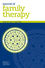 Journal of Family Therapy (JOFT) cover image