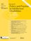 Journal of Policy and Practice in Intellectual Disabilities (JPP3) cover image