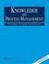 Knowledge and Process Management (KPM) cover image