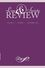 Law & Society Review (LASR) cover image