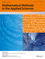 Mathematical Methods in the Applied Sciences (MMA) cover image