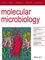 Molecular Microbiology (MMI) cover image